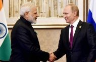 PM Narendra Modi, Putin Meet to Focus on Iran Nuclear Deal Impact, Terrorism