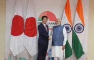 India-Japan Talks to Focus on Defence and Security