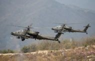 Why Apaches for Army, Ask ritics