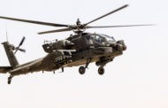 US Approves $930 Million Sale to India of 6 Apache AH-64E Helicopters