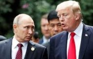 Trump-Putin to Hold Summit, US Refrain Countries From Importing Iranian Crude