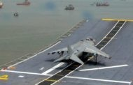 India's Plan to Buy Helicopter Carriers Falters