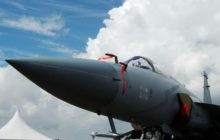 Pakistan Builds Air Base Near Gujarat Border, Deploys Chinese JF-17 Fighters