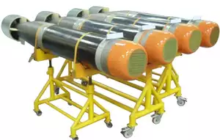 BDL Bags $14.33-mn Order for Export of Light Weight Torpedoes