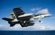 The F/A 18 Can Safely Operate From Indian Aircraft Carriers With Significant Payload: Boeing