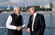 India Wants to Buy the Sparrow to Appease US After Annoying Them With Russian Defence Deal