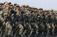 Indian Army Proposal to Restructure Ranks Raising Valid Debate