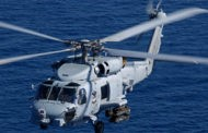 Ahead of '2+2' Dialogue, India Moves to Buy 24 US MH-60R Helicopters