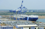 China's Base in Sri Lanka Part of its Dominant Indian Ocean Presence