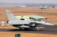 Reliance Says Rafale Contract Received From Dassault, not Defence Ministry
