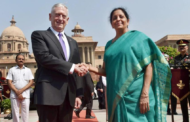 Nirmala Sitharaman to Get a Hotline With James Mattis as India, US Scale Up Ties
