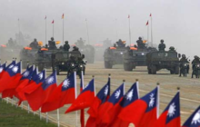 As China Snatches Allies, Taiwan Seeks Security Ties With India, Japan
