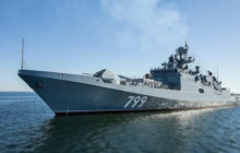 India-Russia $2.2-bn Stealth Frigates Deal Soon? Will Be More Powerful
