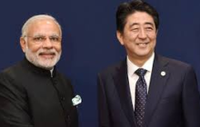 India Set to Operate Massive Military Base in Djibouti with Japan