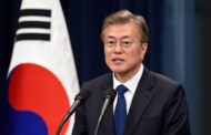 South Korean President Moon Jae-in Floats Possibility of Japan-North Korea Summit