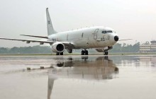 India Inducts First Squadron of Anti-Submarine Warfare Plane