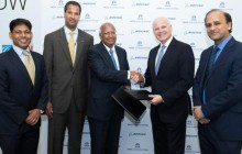 Boeing, Tata Group announce aerospace joint venture in India