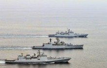 Massive wargame 'Defence of Gujarat Exercise' on to secure western coast