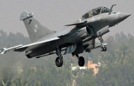 French Minister to carry Rafale brief