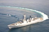 From INS Kolkata, New Aerial Defence System Passes Major Test