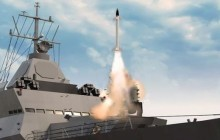 INS Kolkata readies to test fire top-of-the-range Air Defence Missile