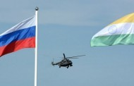 Indo-Russian army, naval combat drills start next week
