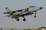 Indian Defence scientists can now make components of Jaguar aircraft