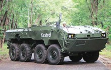 Blow for Tata Motors' defence ambitions