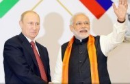 Make-in-India in defence: Delegation of CEOs from Tata, Mahindra & Reliance to accompany PM Modi to Russia