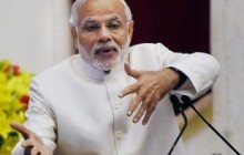 PM Modi for indigenous manufacturing to cut defence budget by 50%