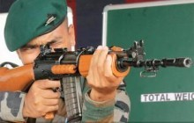 Hunt on for new generation assault rifles; upgraded INSAS not a replacement