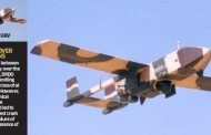 Indigenously developed Nishant UAV of Army crashes near Pokhran