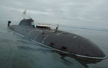Indo-Russian nuclear-sub deal Updates