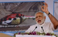 Indigenous Defence Production Must For India's Self-Reliance: PM Modi