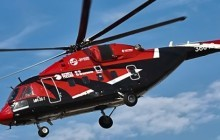 Brand New: Russia's Advanced Mi-38 Helicopter to hit production in 2016
