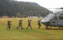 Indo-French joint military training drill 'Exercise Shakti-2016' to be held in January