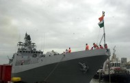 India, Russia likely to sign deal for 4 stealth frigates