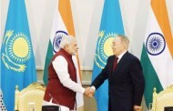 Kazakhstan Wants JVs in Defence Sector with India