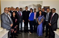 Raksha Mantri Parrikar's State visit to USA - The Outcome