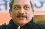 Manohar Parrikar becomes first Indian defence minister to visit PACOM