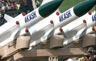Stage Set for User Trials of Akash Missile from Today