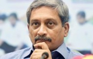 Logistics agreement with US will help India: Manohar Parrikar