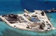 South China Sea dispute: Beijing places missile launchers on island – as it happened