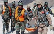 India, China hold first joint drills in Ladakh