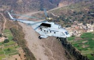 Russian firm Rosoboronexport submits proposal for Mi-17V5 chopper procurement by army