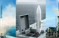 MBDA Offers VL MICA-Based Solution for Indian Navy SRSAM Requirement