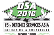 The Defence Services Asia Exhibition & Conference 2016 (DSA 2016), Kuala Lampur