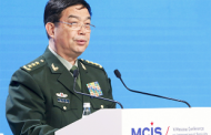 China ready to boost defence ties with Bangladesh: Defence Minister Chang Wanquan