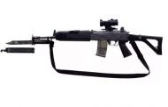 Excalibur : The future assault rifle of Indian armed forces