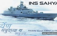 Two Indian Navy Ships to Visit PHL This May 30 to June 02
